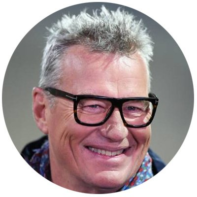 John Kirwan SOHK Strategic Advisor